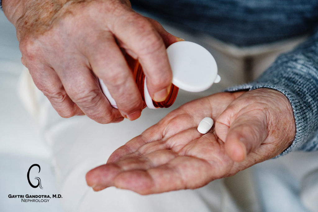 What Medications are Harmful to My Kidney?